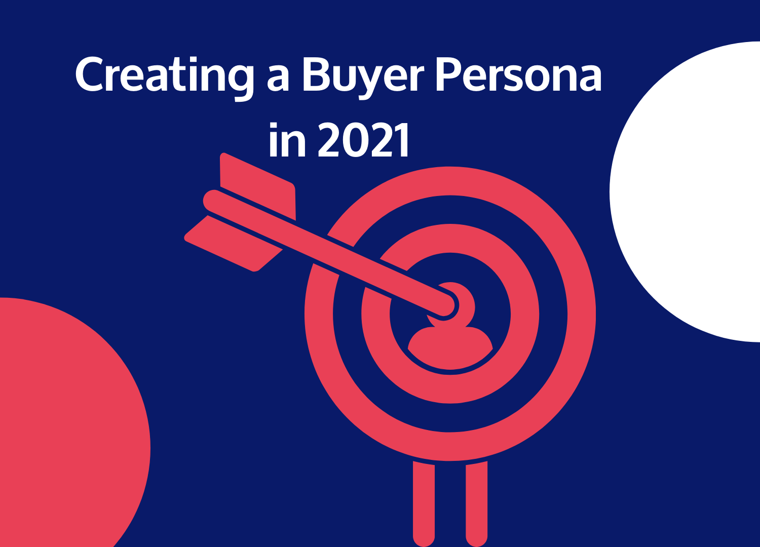 Creating a Buyer Persona in 2021